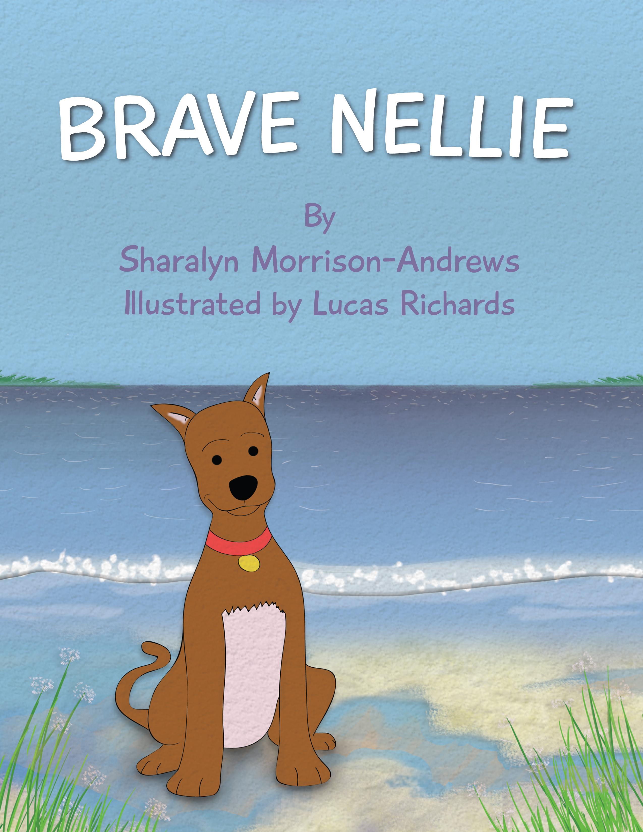 Brave Nellie Cover