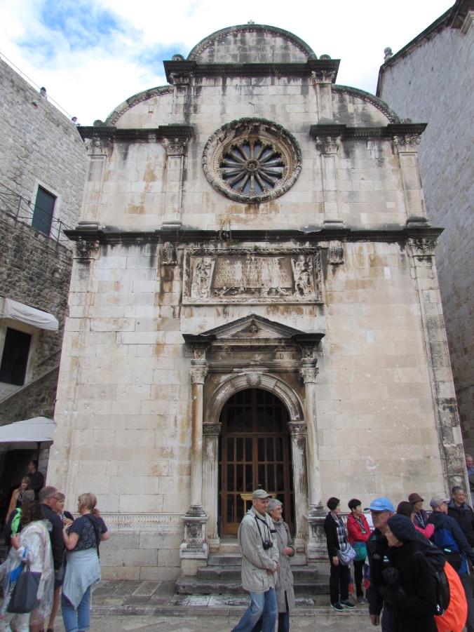 Church of St Savior