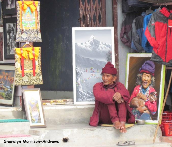 Favorite Nepal Photo