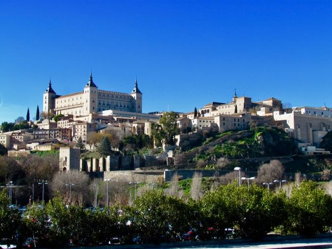 City of Toledo, Spain